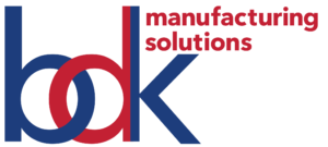 BDK Manufacturing Solutions logo